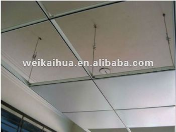 Metal Exposed False Ceiling Joist Concealed Ceiling System