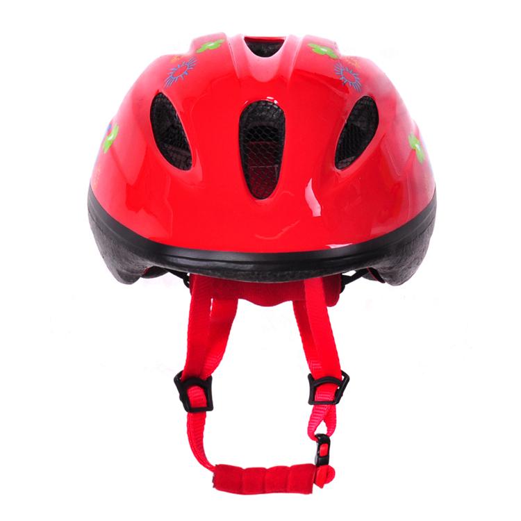 Oem/ Odm Adjustable Comfortable Baby Bike Helmet 5