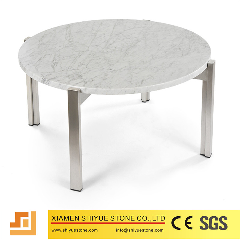 Beautiful Round Marble Table Tops, Round Marble Table Tops Suppliers And  Manufacturers At Alibaba.com