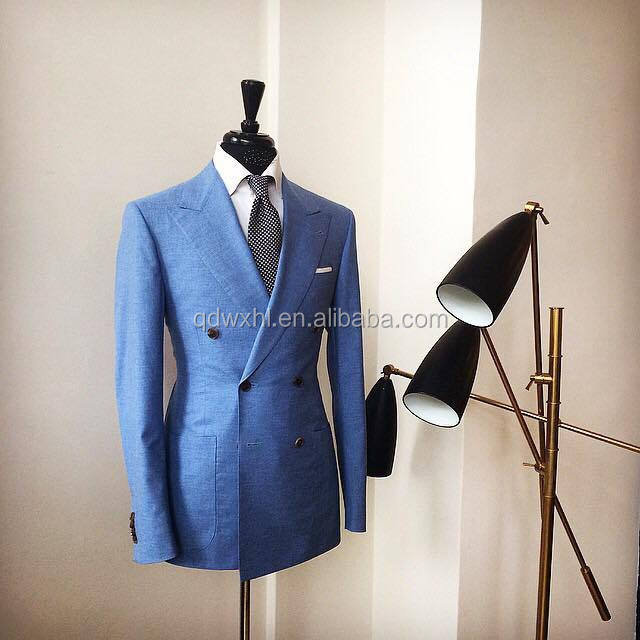 Full Canvas Bespoke Suits For Men Mens Bespoke Suits - Buy Mens ...