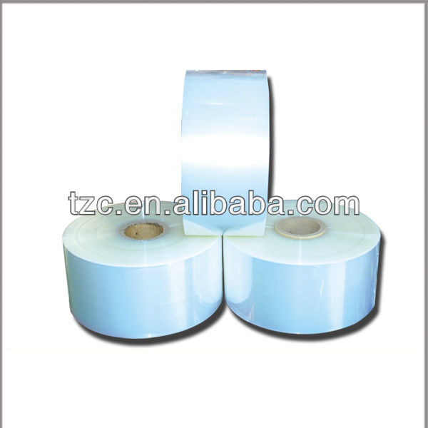 multi-color printing plastic flexible bopp aluminium foil packaging film roll packing bags