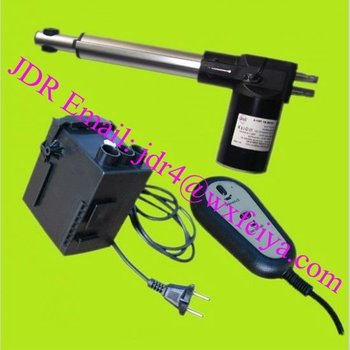 Electric Linear Actuator For Home Bed,Electric Sofa,Chair And ...