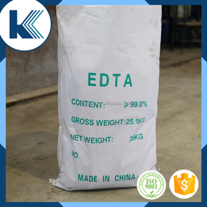 Good quality edta chemical solution