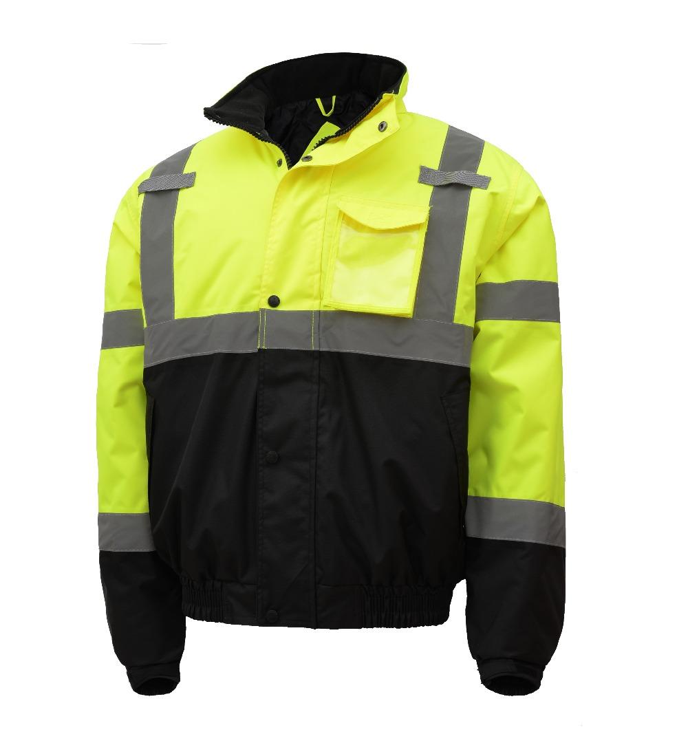 Safety Clothing Reflective Safety Jacket Motorcycle