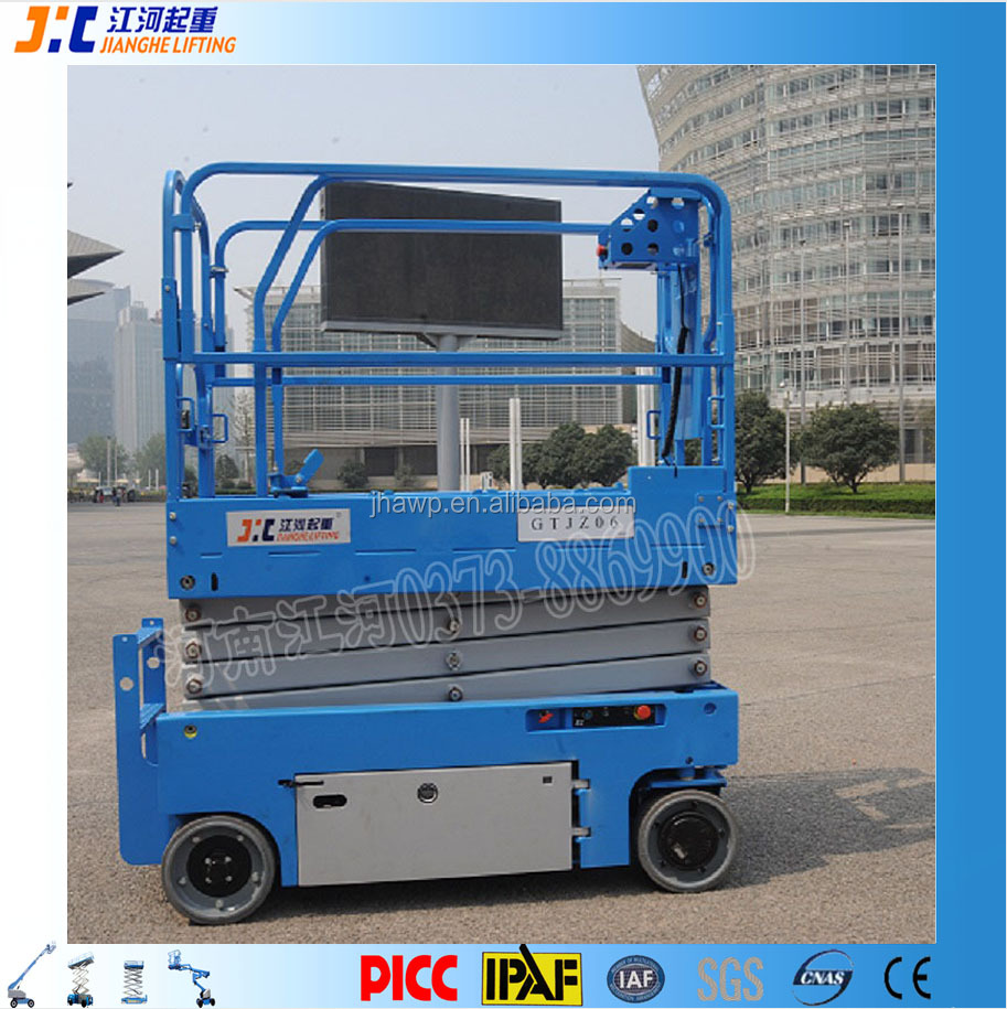 32 ft scissor lift - Compact 12 Scissor Lift Compact 12 Scissor Lift Suppliers And Manufacturers At Alibaba Com