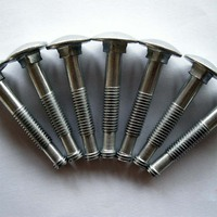 High quality din603 carbon steel Stainless steel Square Neck Carriage Bolt