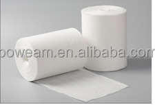 4 PLY Medical Absorbent Cotton Gauze Roll