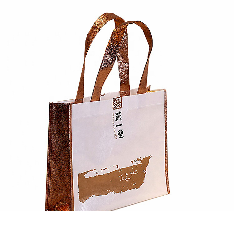 Customized professional of cheap shopping bags promotion advertisement
