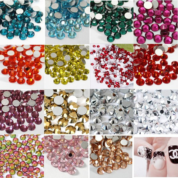 Buy Cheap China swarovski nail art Products, Find China swarovski ...