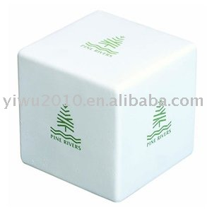 promotional products,promotional Anti Stress Toys,Anti Stress Big Cube