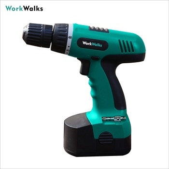 12V 18V Factory Cheap Price Electric Cordless Drill Rechargeable Cordless Drill Driver Machine Tool Set