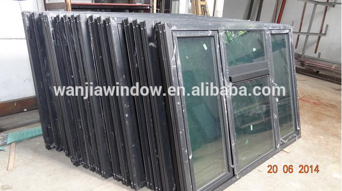 Profili in alluminio per finestre in ferro battuto moderni - Profili per finestre ...