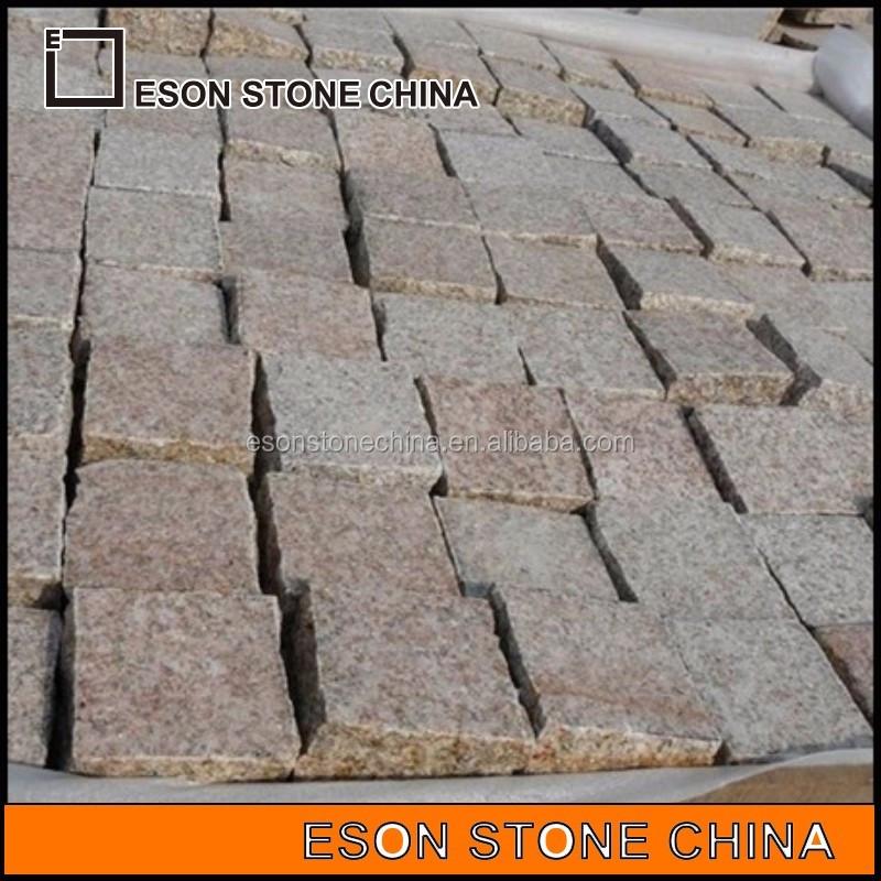 eson jardn paso a paso piedra g granito extendedora patio calzada suelos