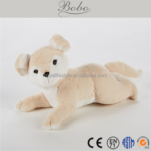 Customized Animal Sound singing Plush Dog Toy