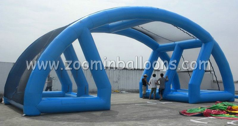 2016 Most popular inflatable arch for sale Z5017
