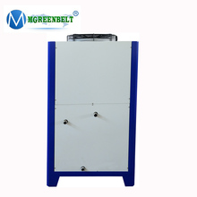 10HP Industriële Water <span class=keywords><strong>Chiller</strong></span> Luchtgekoelde <span class=keywords><strong>Chiller</strong></span> Merken Mgreenbelt Koelsysteem <span class=keywords><strong>Chiller</strong></span>