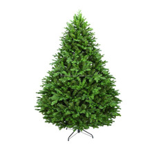 Factory wholesale popular artificial cheap christmas tree