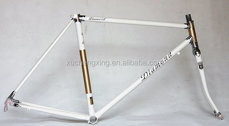 taiwan chromoly bicycle frame
