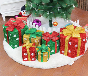 & Green Red Cheap Bulk Christmas Gifts