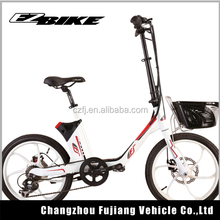 FUJIANG electric bicycle, zoom electric bicycle parts, electric bicycle speed controller with EN15194