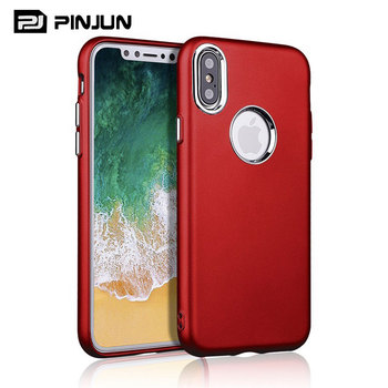 new concept 40821 f841e Plating Metal Button Oil Painting Soft Rubber Tpu Back Cover Case For  Iphone X Case,For Iphone 8 Rubber Case - Buy For Iphone X Case,Back Cover  Case ...