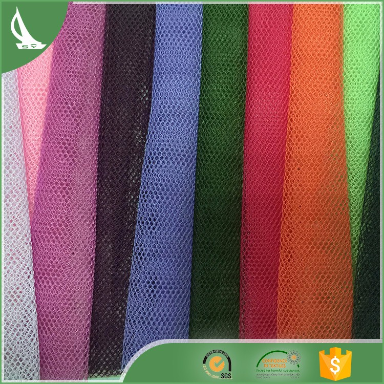 ripstop waterproof heavy duty nylon mesh fabrics
