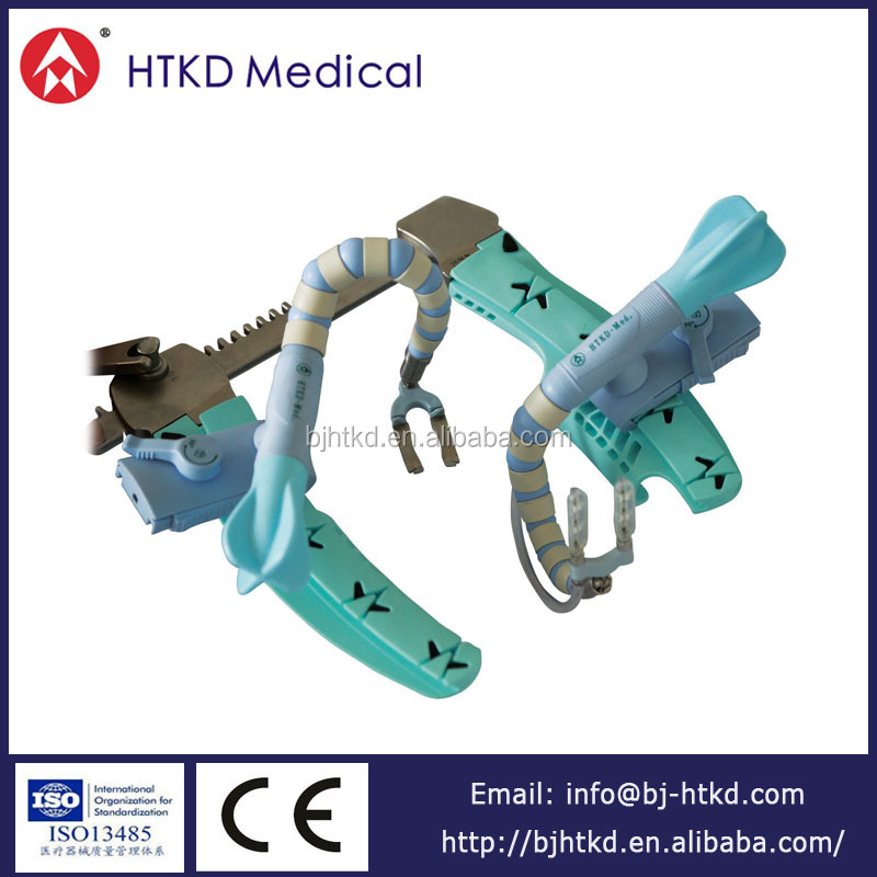 Surgical Blower Mister Tube For Cleaning Surgery Fields Cabg
