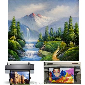 5100 Gambar Pemandangan Alam Untuk Dilukis HD Terbaru