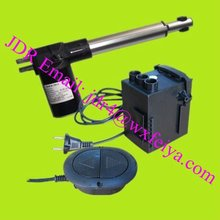 24v Hi low Bed Linear Actuator with 6000N or 600kg