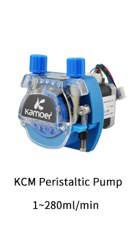 Kamoer KMB02 dc12v peristaltic pump printer ink pumps prices