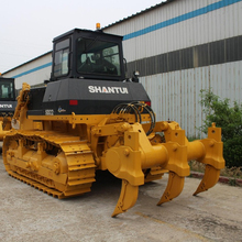 Ad alta efficienza Nuovo Shantui SD22 <span class=keywords><strong>Mini</strong></span> <span class=keywords><strong>bulldozer</strong></span> in vendita