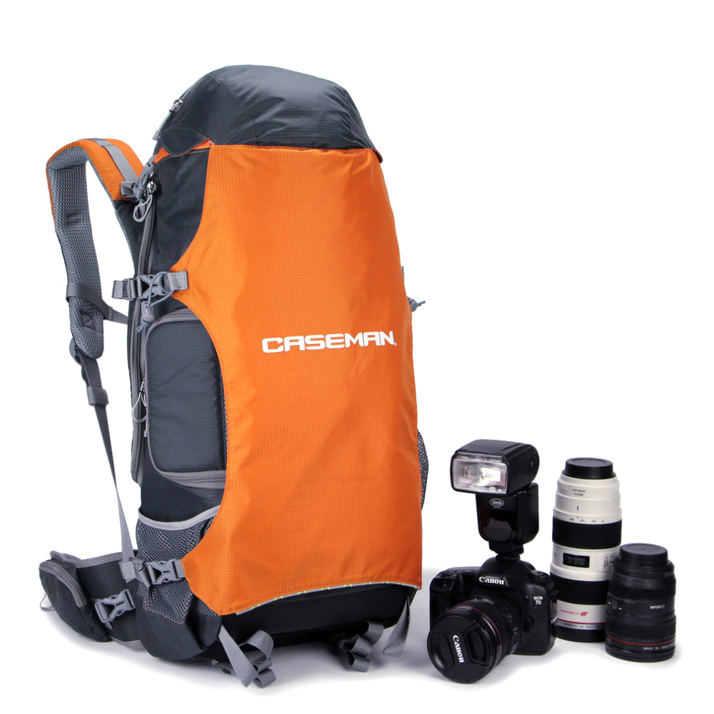 The Best Hiking Camera Backpack- Fenix Toulouse Handball
