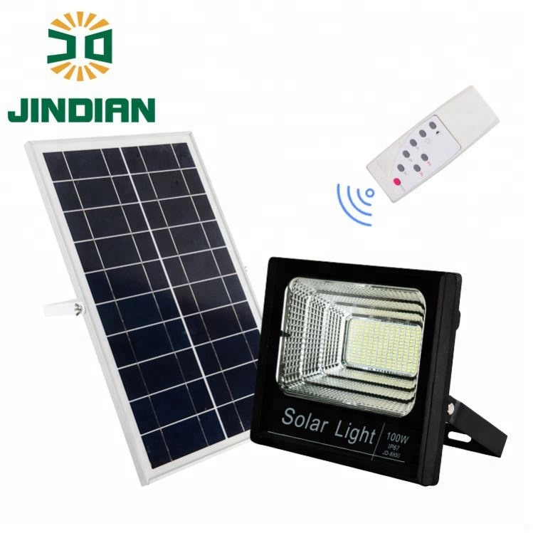 Outdoor energy saving warranty 3 years led street solar light parts