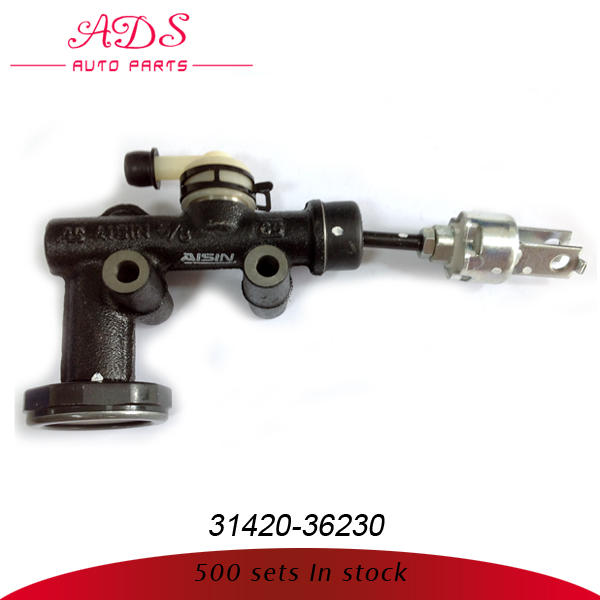 OEM Aisin Clutch Master Cylinder For Coaster Bus for Sale with oem 31420-36230