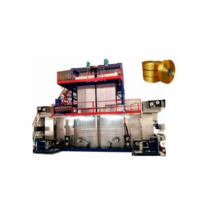 pp yarn take up winder using for pp fdy multifilament yarn spinning machine