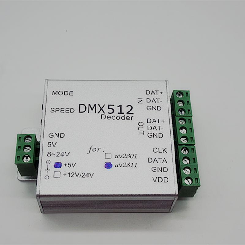 Online Get Cheap Dmx Spi Decoder -Aliexpress com | Alibaba Group