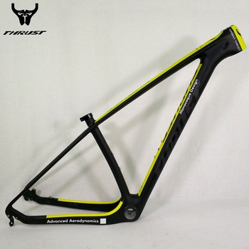 29er Ud Mountain Bike Carbon Fiber Frame Form China,Bsa En Test ...