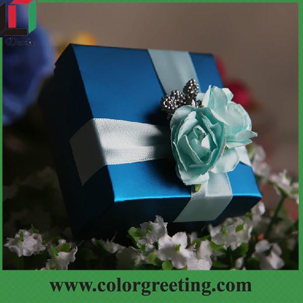Decorative Wedding Gift Box/wedding Gifts Jewelry Box/wedding ...