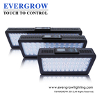 Eco-Friendly 120w (16inch to 48inch ) Programmable LED aquarium light for coral reef
