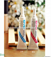 Recommend Professional Fast Dry Strong Black Eyelash Extension Glue