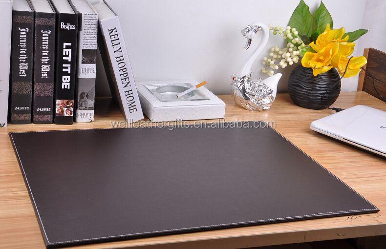hoogwaardige lederen 2016 gedrukt bureau studie mat voor student matten en pads product id. Black Bedroom Furniture Sets. Home Design Ideas