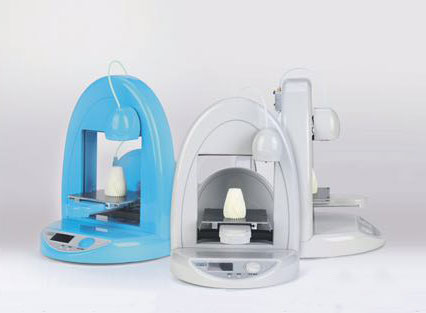 Interesting portable fashionable desktop education 3D house printer price