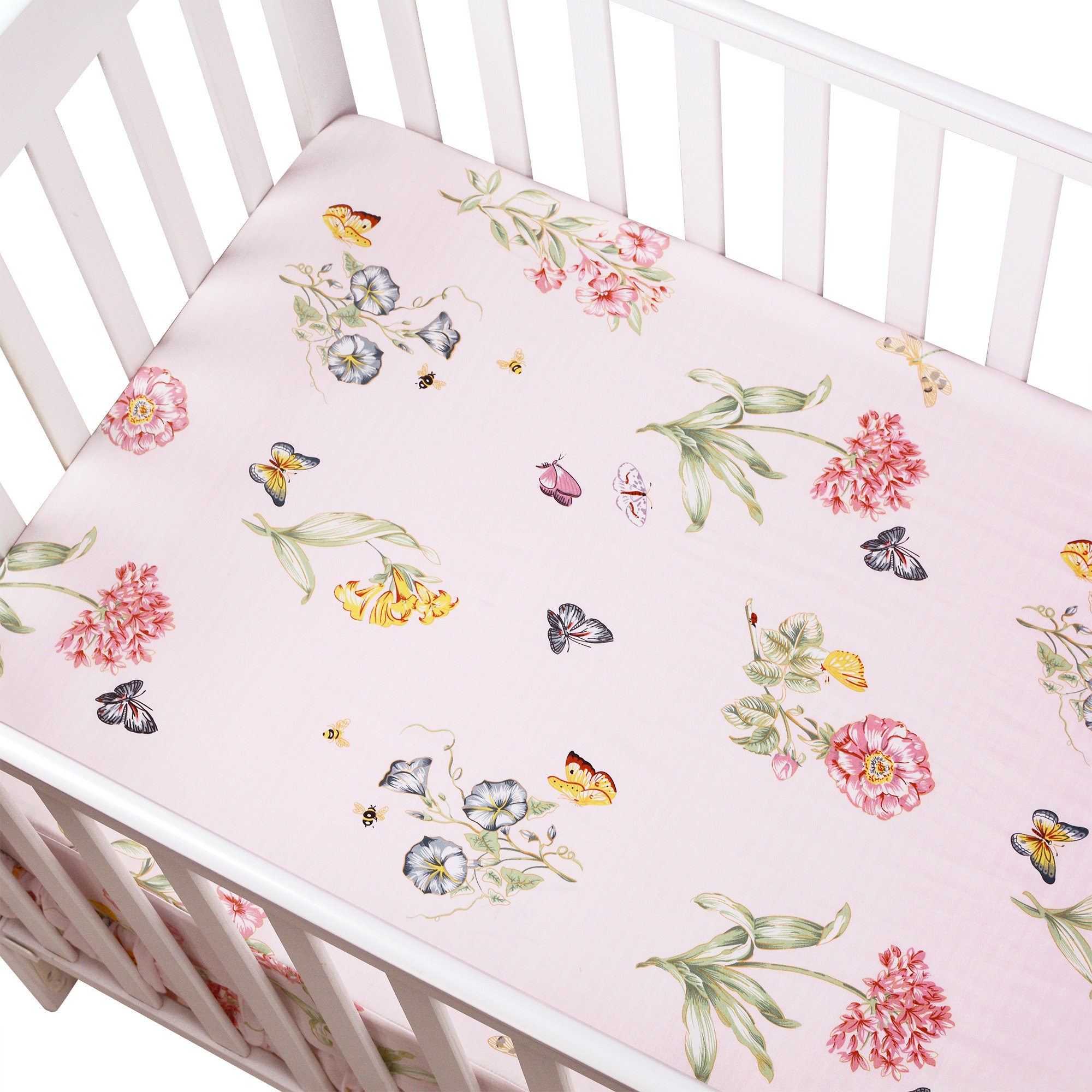 Mother & Kids Ups Free New 3 Pcs Beatles Baby Cot Set Bedding Crib For Baby Sheets Comforter Quilt Sheet Bumper The Latest Fashion Bedding Sets