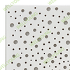 perforated durable waterproof gypsum board