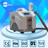 portable nd yag laser mini q switch laser tattoo removal machine