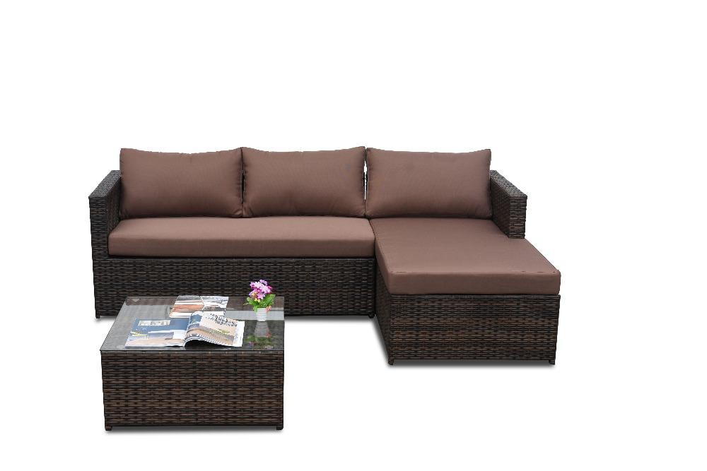 Ch w187 jardin meubles rotin ext rieur canap meubles for Meuble en rotin exterieur