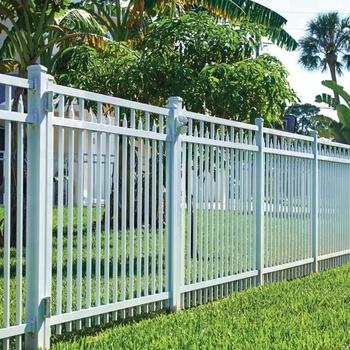 House Security Grill Designs Metal Garden Fencing