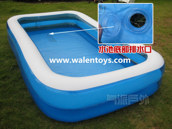 Mobile Pool mobile swimming pool,inflatable mobile swimming pool - buy mobile
