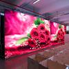 Rental led display outdoor full color P4.81 for stage backdrop use