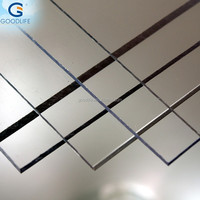 cheap plastic grid panel for sales